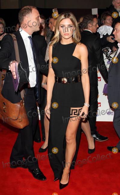 Abbey Clancy Photo - London UK Abbey Clancy at Pride of Britain Awards- A Night of Heroes at the Grosvenor House Hotel Park Lane London on October 6th 2014Ref LMK73-49741-071014Keith MayhewLandmark Media WWWLMKMEDIACOM