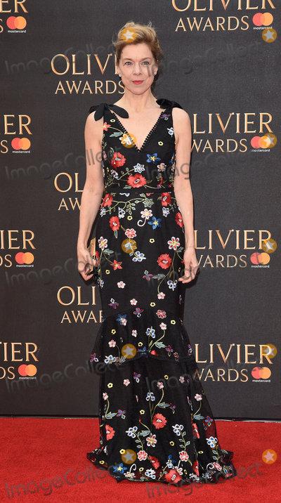 Janie Dee Photo - London UK Janie Dee at The Olivier Awards 2018 held at The Royal Albert Hall Kensington Gore South Kensington London on Sunday 8 April 2018Ref LMK392-J1868-090418Vivienne VincentLandmark Media WWWLMKMEDIACOM