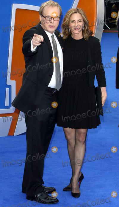 Brad Bird Photo - London UK  Brad Bird at the  Tomorrowland European Premiere Odeon Leicester Square 17th May 2015 RefLMK73-51226-180515 Keith MayhewLandmark MediaWWWLMKMEDIACOM