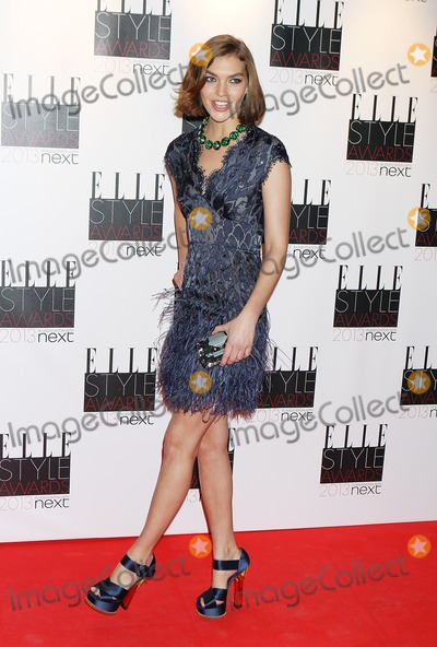 Arizona Muse Photo - London UK Arizona Muse at the Elle Style Awards Arrivals held at the Savoy Hotel 11th February 2013J AdamsLandmark Media