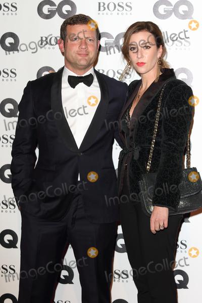 Dermot OLeary Photo - London UK Dermot OLeary at GQ Men of the Year Awards 2017 at Tate Modern London on September 5th 2017Ref LMK73-J710-060917Keith MayhewLandmark MediaWWWLMKMEDIACOM