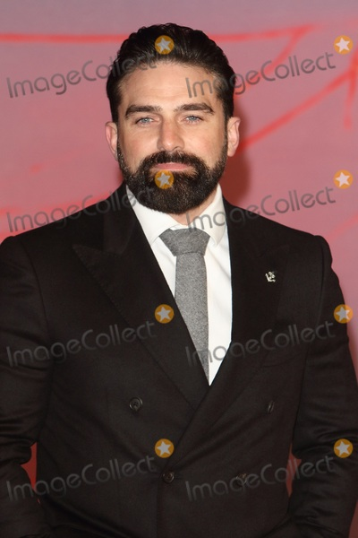 Ant Middleton Photo - LondonUK Ant Middleton at the UK Premiere of  The Revenant  at the Empire Leicester Square 14th January 2016 Ref LMK73-59128-150116Keith MayhewLandmark Media WWWLMKMEDIACOM