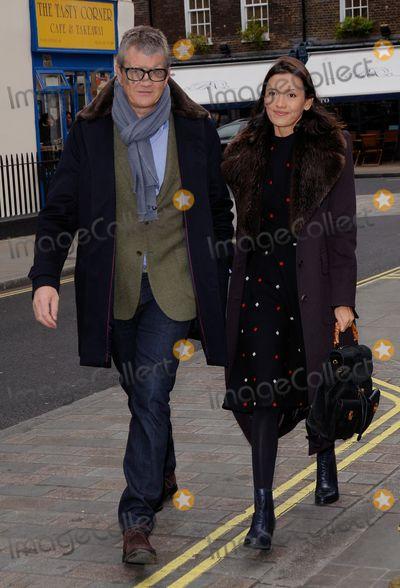 Hikari Yokoyama Photo - London UK  Jay Joplin and Hikari Yokoyama  at  Working Title Pre BAFTA VIP Brunch at The Chiltern Firehouse Chiltern Street London on Saturday 7 February 2015Ref LMK392 -50541-080215Vivienne VincentLandmark Media WWWLMKMEDIACOM