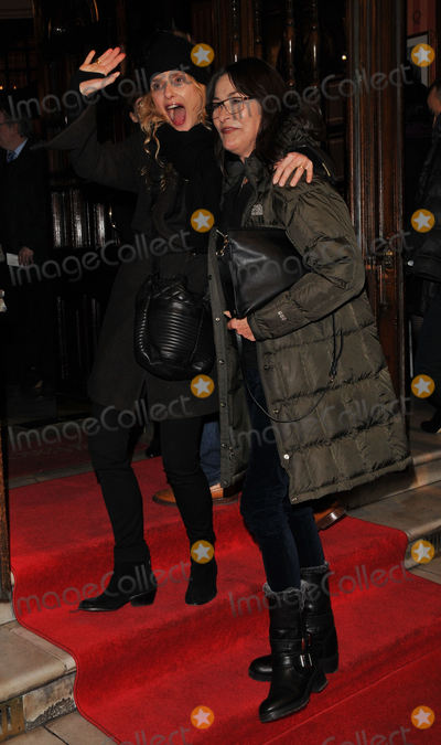 Amanda Donohoe Photo - London UK  160216Maryam dAbo  Amanda Donohoe at the Mrs Henderson Presents press night Noel Coward Theatre St Martins Lane14 January 2016Ref LMK315-60207-170216Can NguyenLandmark MediaWWWLMKMEDIACOM