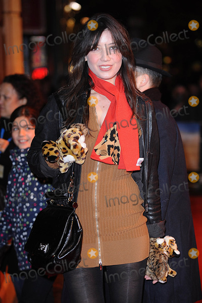 Daisy Lowe Photo - London UK Daisy Lowe at the Premiere for Where The Wild Things Are held at Vue West End London 2nd December 2009Eric BestLandmark Media