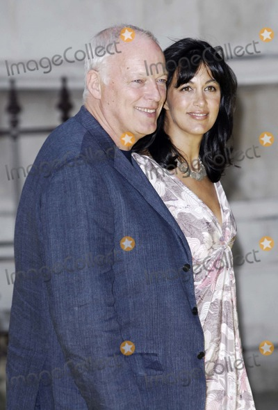 David Gilmour Photo - London UK  David Gilmour   at the Royal Academy Summer Exhibition 2007 VIP Private View  6th June  2007 Steve McGarryLandmark Media