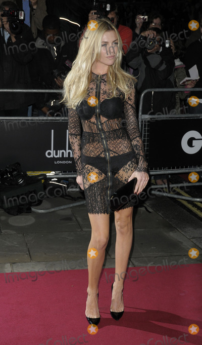 Abigail Clancy Photo - London UK Abigail Clancy at the GQ magazine Men of the Year Awards Royal Opera House 6th September 2011Can Nguyen Landmark Media