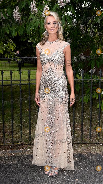 Lady Victoria Hervey Photo - London UK  Lady Victoria Hervey    at The Serpentine Gallery Summer Party at Kensington Gardens London 6th July 2016 Ref LMK392-60819-070716Vivienne VincentLandmark Media WWWLMKMEDIACOM