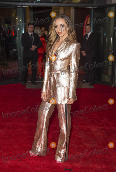 Jade Thirlwall Photo - London UK Jade Thirlwall  at the Attitude Awards 2017 at The Roundhouse on October 12 2017 in London England Ref LMK386-J910-131017Gary MitchellLandmark MediaWWWLMKMEDIACOM