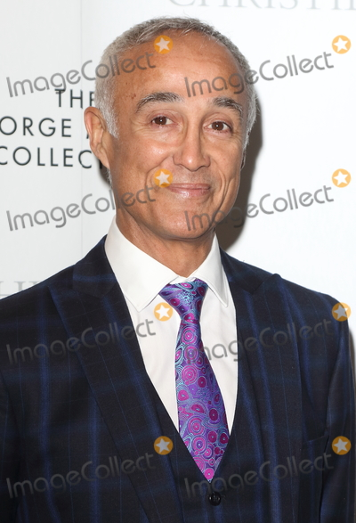 Andrew Ridgeley Photo - London UK Andrew Ridgeley at The George Michael Collection - VIP private view and reception at Christies St James London on March 12th 2019Ref LMK73-J4481-130319Keith MayhewLandmark MediaWWWLMKMEDIACOM
