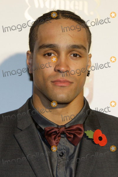 Ashley Banjo Photo - London UK Ashley Banjo at the Cosmopolitan Awards held at the Victoria and Albert Museum in London 30th October 2012J AdamsLandmark Media