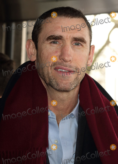 Martin Keown Photo - London UK Martin Keown at he TRIC Awards 2016 at Grosvenor House Hotel at The Grosvenor House Hotel on March 8 2016 in London EnglandRef LMK73-60060-080316Keith MayhewLandmark Media WWWLMKMEDIACOM