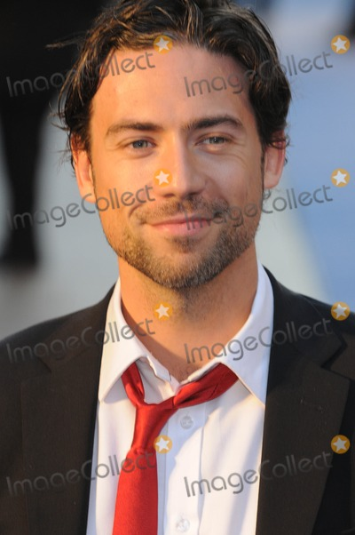ADAM RAYNER Photo - London UK Adam Rayner at the UK premiere of the film The Death and Life of Charlie St Cloud held at The Empire cinema Leicester Square 16 September 2010Matt LewisLandmark Media