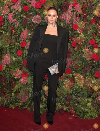 Stella McCartney Photo - London UK Stella McCartney at Evening Standard Theatre Awards  2018 at the Theatre Royal Drury Lane London on Sunday 18 November 2018Ref LMK73-J2977-191118Keith MayhewLandmark MediaWWWLMKMEDIACOM