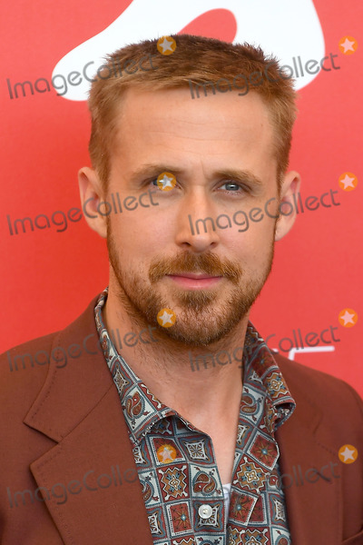 Ryan Gosling Photo - Venice Italy Ryan Gosling  at a the First Man Photocall  75th Venice Film Festival Sala Casino in Venice 29th August 2018 RefLMK200-S1654-290818Landmark MediaWWWLMKMEDIACOM