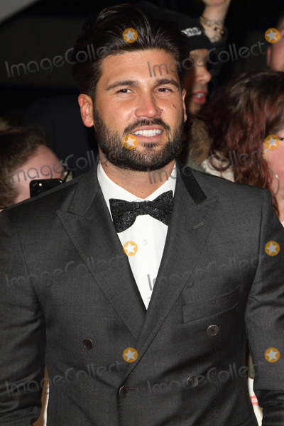 Kayvan Novak Photo - London UK Kayvan Novak  at National Television Awards 2017 at O2 Peninsula Square London on January 25th 2017Ref LMK73 -61562-260117Keith MayhewLandmark Media WWWLMKMEDIACOM