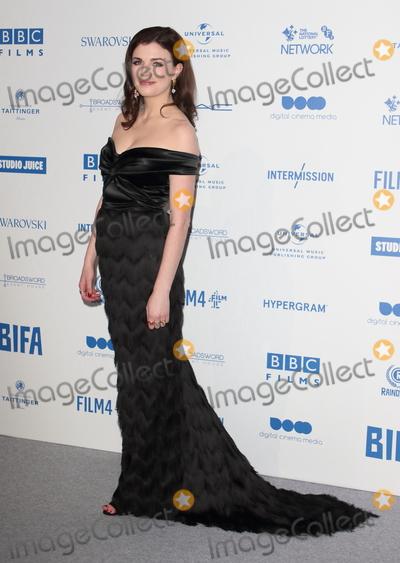 Aisling Bea Photo - London UK Aisling Bea at 22nd British Independent Film Awards held at Old Billingsgate London on December 1st 2019Ref LMK73-J5881-021219Keith MayhewLandmark MediaWWWLMKMEDIACOM