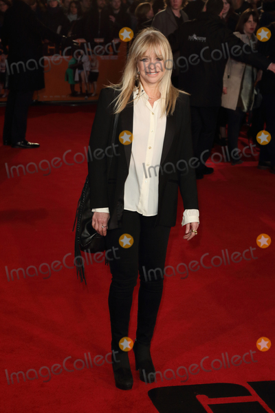 Jo Woods Photo - London UK Jo Wood  at the World Premiere of Grimsby ( The Brothers Grimsby ) at the Odeon Leicester Square London on February 22nd 2016Ref LMK73-60020-230216Keith MayhewLandmark Media WWWLMKMEDIACOM