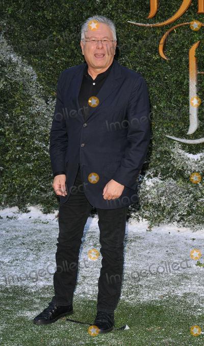 Alan Menken Photo - London UK Alan Menken at the Beuaty and the Beast film launch event Spencer House St James Place London England UK on Thursday 23 February 2017Ref LMK315-63033-240217Can NguyenLandmark MediaWWWLMKMEDIACOM