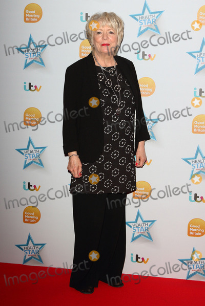 Alison Steadman Photo - London UK Alison Steadman at Good Morning Britain Health Star Awards at Rosewood London on April 24th 2017Ref LMK73-J228-250417Keith MayhewLandmark MediaWWWLMKMEDIACOM