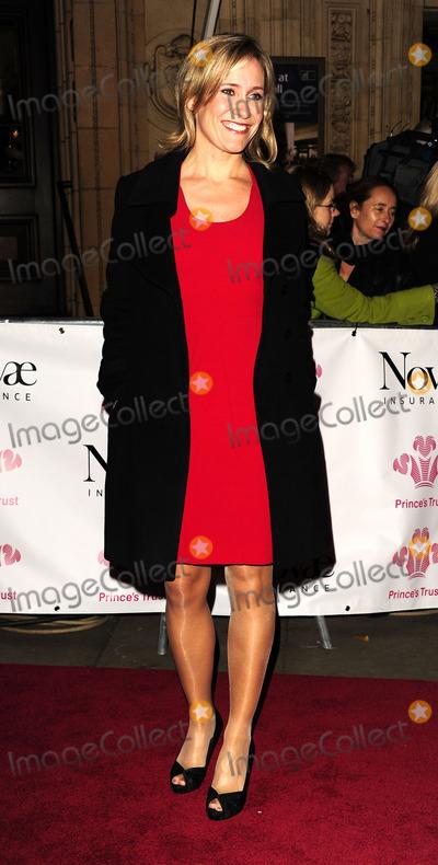 Sophie Raworth Photo - London UK Sophie Raworth at the Princes Trust Rock Gala 2011 at Royal Albert Hall  London 23rd November 2011SydLandmark Media