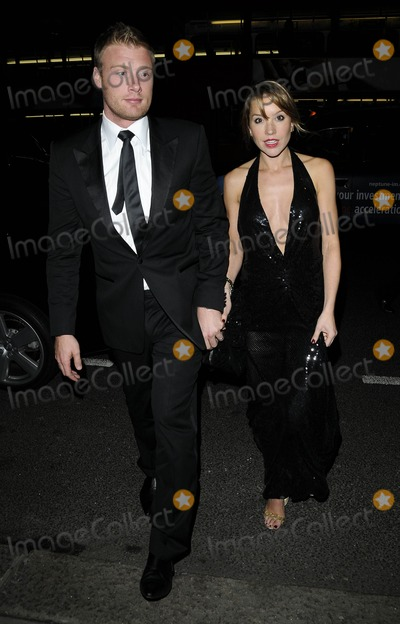Andrew Flintoff Photo - LondonUK  Andrew Flintoff and Rachael Flintoff at The Morgans Awards 2009 held at the Madarin Oriental Hotel in Knightsbridge west London 1 December 2009Can NguyenLandmark Media