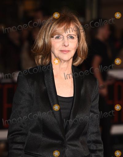 Nancy Meyers Photo - London UK Nancy Meyers   at  the European Premiere of The Intern at Vue West End Leicester Square London on Sunday 27 September 2015  Ref LMK392 -58301-280915Vivienne VincentLandmark Media WWWLMKMEDIACOM