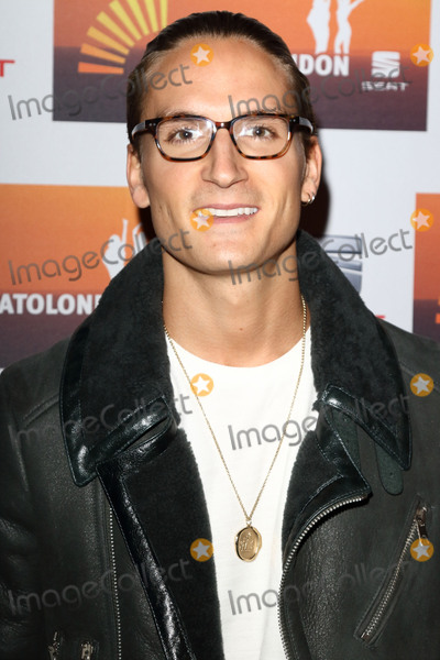 Oliver Proudlock Photo - London UK Oliver Proudlock at Launch Party for the new Seat Ibiza at Carousel London on September 29th 2015Ref LMK73 -58305-300915Keith MayhewLandmark Media WWWLMKMEDIACOM