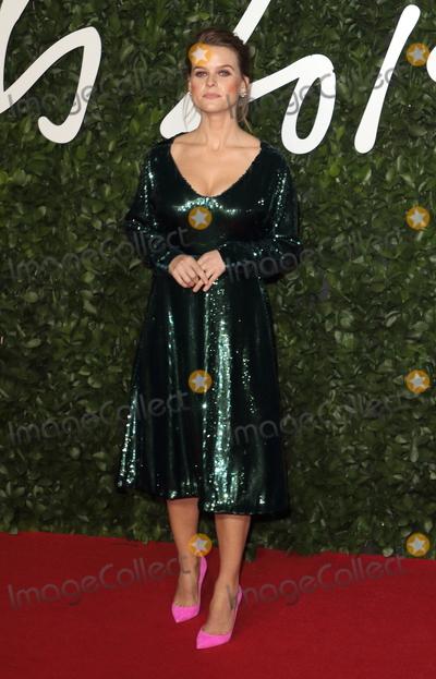 Alice Eve Photo - London UK Alice Eve at the Fashion Awards 2019 at Royal Albert Hall London December 2nd 2019 Ref LMK73-J5891-031219Keith MayhewLandmark MediaWWWLMKMEDIACOM