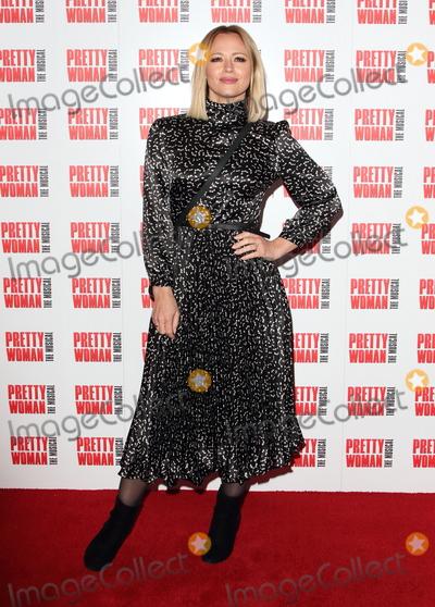 Kimberley Walsh Photo - London UKKimberley Walsh at Pretty Woman The Musical - Press Night at the Piccadilly Theatre London on March 2nd 2020Ref LMK73-J6306-020320Keith MayhewLandmark MediaWWWLMKMEDIACOM