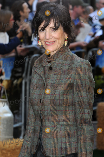 Harriet Walter Photo - London UK Harriet Walter at the premiere of Morris A Life With Bells On at the Prince Charles Cinema Leicester Square24 September 2009Matt LewisLandmark Media