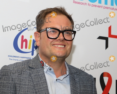 Alan Carr Photo - LondonUK  Alan Carr   at BGC Charity Day 2019 at Canary Wharf London 11th September 2019RefLMK73-S2830-120919Keith MayhewLandmark MediaWWWLMKMEDIACOM