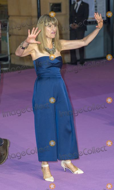 Catherine Hardwicke Photo - London UK Director Catherine Hardwicke  at the European Premiere of Miss You Already at Vue West End on September 17 2015 in London EnglandRef LMK386-58174-180915Gary MitchellLandmark Media WWWLMKMEDIACOM