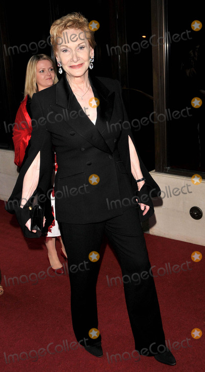 Sian Phillips Photo - London UK Sian Phillips at the Laurence Olivier Awards held at the Grosvenor House Hotel on Park Lane Londn 8th March 2009SydLandmark Media