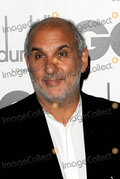 Alan Yentob Photo - London UK Alan Yentob at the GQ Men Of The Year Awards held at the Royal Opera House Covent Garden 7 September 2010SydLandmark Media