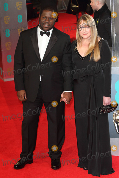Steve Mc Queen Photo - London UK Steve McQueen and Bianca Stiger  at the EE British Academy Film Awards 2014 (BAFTAS)  Red Carpet Arrivals at the Royal Opera House Covent Garden London 16th February 16th 2014 RefLMK73-47676-170214Keith MayhewLandmark MediaWWWLMKMEDIACOM