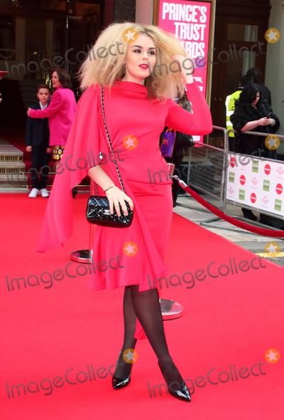 Tallia Storm Photo - London UK Tallia Storm at The Princes Trust and TKMaxx  Homesense Awards 2020  at the London Palladium on March 11th 2020 Ref LMK73-J6351-120320Keith MayhewLandmark MediaWWWLMKMEDIACOM
