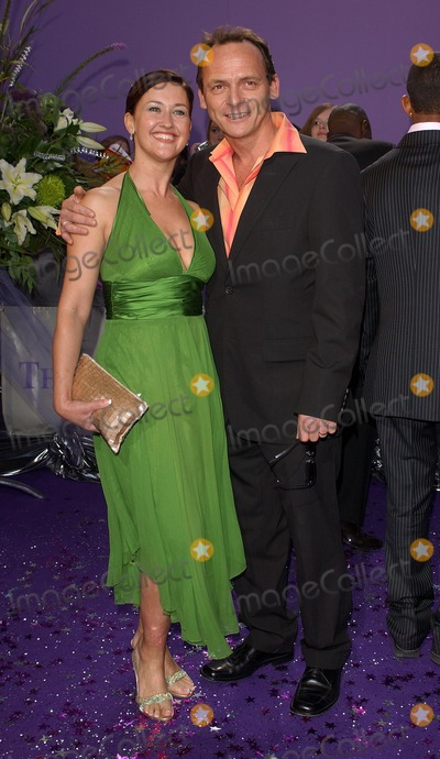 Angela Lonsdale Photo - London  Perry Fenwick and Angela Lonsdale at the British Soap Awards 2005 held at the BBC TV Studios7 May 2005Eric BestLandmark Media