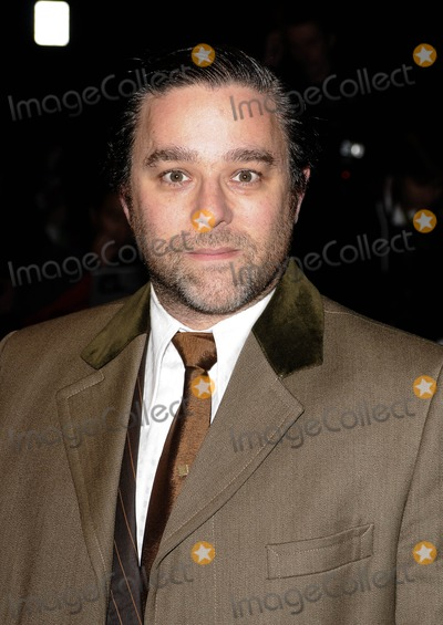 Andy Nyman Photo - London UK Andy Nyman at the London Film Festival screening of The Brothers Bloom held at the Odeon West End in London 27th October 2008Can NguyenLandmark Media