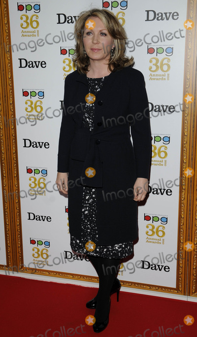 Kirsty Young Photo - LondonUK TV news presenter Kirsty Young  at the Broadcasting Press Guild BPG TV  Radio Awards Theatre Royal Drury Lane 26th March 2010Can NguyenLandmark Media  WWWLMMEDIACOM
