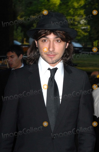 Alex Zane Photo - London UK Alex Zane   at the  Sony Radio Academy Awards 30th April 2007 SydLandmark Media