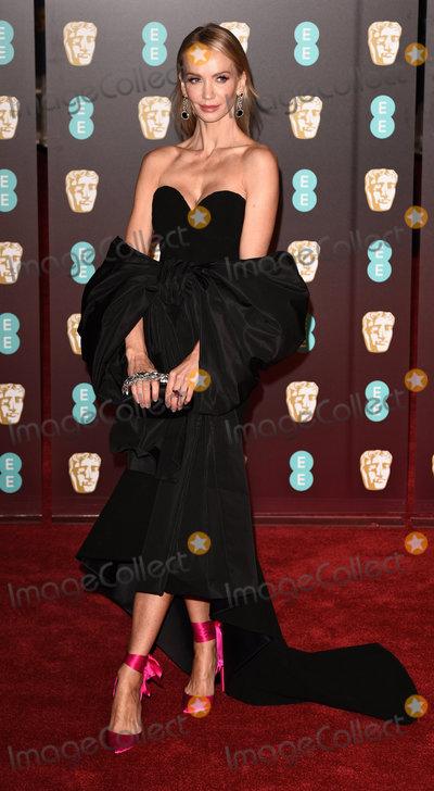 Tatiana Korsakova Photo - London UK Tatiana Korsakova at The EE British Academy Film Awards held at The Royal Albert Hall on Sunday 18 February 2018 Ref LMK392 -J1596-190218Vivienne VincentLandmark Media WWWLMKMEDIACOM