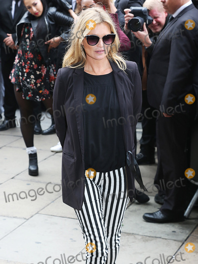 The Faces Photo - London UK Kate Moss as the face of the AW17 brand at the opening of the Fashion Brand Reserved store launch  6th September 2017Ref LMK394-S654-060917Brett CoveLandmark MediaWWWLMKMEDIACOM