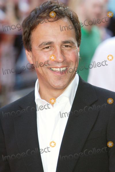 Anthony Horowitz Photo - London UK  Anthony Horowitz at the UK premiere of  new film Stormbreaker at the Vue Leicester Square   Horowitz wrote the original novel and also wrote the screenplay for the film 17th July 2006  Keith MayhewLandmark Media
