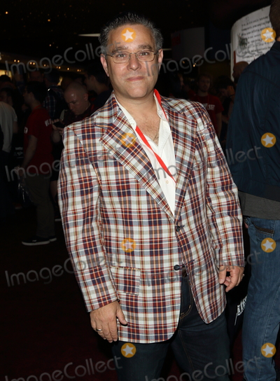 Andy Nyman Photo - LondonUK    Andy Nyman  at  FrightFest Cult Of Chucky Opening Gala at the Cineworld Empire Leicester Square 24th August  2017RefLMK73-S621-250817Keith MayhewLandmark MediaWWWLMKMEDIACOM