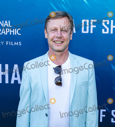 The National Photo - LOS ANGELES CA - JULY 10  Producer Wolfgang Knopfler attends the National Geographic Sea of Shadows Movie Premiere on July 10 2019 in Los Angeles California  (Photo by Corine SolbergImageCollectcom)