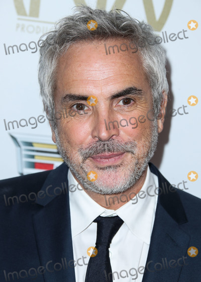 Alfonso Cuaron Photo - BEVERLY HILLS LOS ANGELES CA USA - JANUARY 19 Director Alfonso Cuaron arrives at the 30th Annual Producers Guild Awards held at The Beverly Hilton Hotel on January 19 2019 in Beverly Hills Los Angeles California United States (Photo by Xavier CollinImage Press Agency)