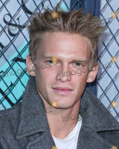 Cody Simpson Photo - HOLLYWOOD LOS ANGELES CALIFORNIA USA - OCTOBER 11 Singer Cody Simpson arrives at the Tiffany and Co Mens Collection Launch held at the Hollywood Athletic Club on October 11 2019 in Hollywood Los Angeles California United States (Photo by Xavier CollinImage Press Agency)