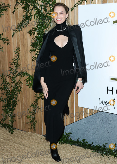 Sara Foster Photo - WEST HOLLYWOOD LOS ANGELES CALIFORNIA USA - NOVEMBER 05 Sara Foster arrives at the 1 Hotel West Hollywood Grand Opening Event held at 1 Hotel West Hollywood on November 5 2019 in West Hollywood Los Angeles California United States (Photo by Xavier CollinImage Press Agency)