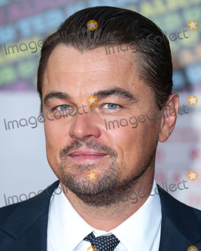 David Yurman Photo - HOLLYWOOD LOS ANGELES CALIFORNIA USA - JULY 22 Actor Leonardo DiCaprio wearing Giorgio Armani with Oliver Peoples sunglasses and David Yurman cufflinks arrives at the World Premiere Of Sony Pictures Once Upon a Time In Hollywood held at the TCL Chinese Theatre IMAX on July 22 2019 in Hollywood Los Angeles California United States (Photo by Xavier CollinImage Press Agency)